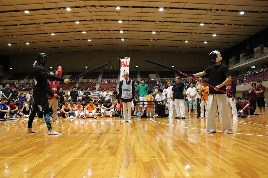 第42回全日本選手権大会 グランドチャンピオン決勝戦